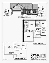 Cad Floor Plans by 3 Bedroom Wheelchair Accessible House Plans Universal Design For