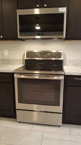 kitchen microwave ideas height between range and microwave kitchen remodel best above