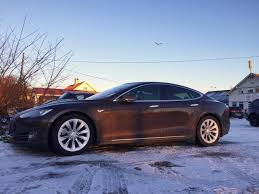 tocn tesla owners club norway