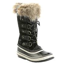 womens boots sorel s joan of arctic boot moosejaw