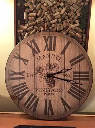 Personalized Clocks With Pictures 9 Best Very Large Wall Clocks Images On Pinterest Large Wall