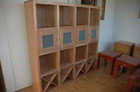 timber bookcases sydney