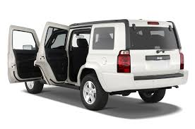 compass jeep 2009 2010 jeep commander reviews and rating motor trend