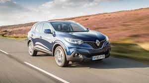 renault kadjar automatic interior new renault kadjar review u0026 deals auto trader uk