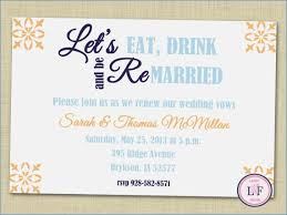 vow renewal invitations renew vows invitations diy wedding vow renewal invitations