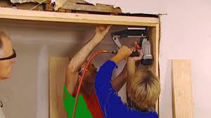 26 Inch Prehung Interior Door by Installing A New Door Jamb By Yourself Youtube