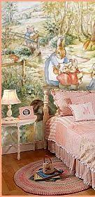 Beatrix Potter Nursery Decor 12 Nurseries Inspired By Classic Books Nursery Books And