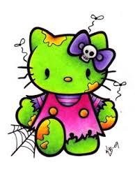 25 kitty halloween ideas kitty