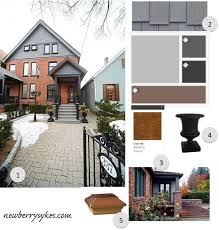 13 best red brick house images on pinterest brick house trim