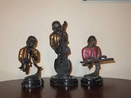 jazz statues ebay