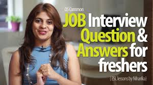 Front Desk Job Interview Questions Job Interview Question U0026 Answers For Freshers Free Job Interview