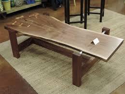 live edge walnut coffee table best zoom s along with live edge walnut coffee table by