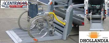 pedane per disabili sponde pedane per disabili ripieghevoli per pullmini minibus