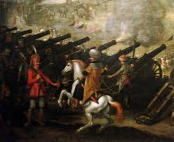 Ottoman Cannon On This Day In History Oct 15 1529 The Siege Of Vienna