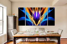 breathtaking modern dining room art gallery 3d house designs 5 piece canvas wall art abstract canvas art prints modern multi paintings for the dining room