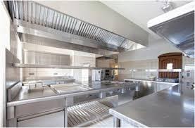nettoyage cuisine le nettoyage et degraissage des cuisines de restaurants entreprise