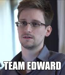 Snowden Meme - after watching the interview with nsa whistleblower edward snowden