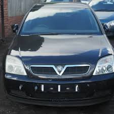 vauxhall vectra black new in breaking vectra 2 0 in black u2013 johnsons vauxhall