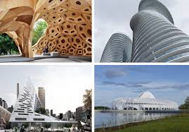 modern architecture trends an overview of modern architectural