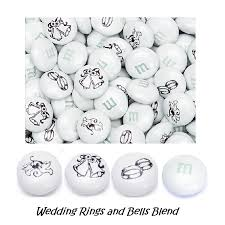 rings bells images M ms quot wedding rings and bells quot blend half nuts png