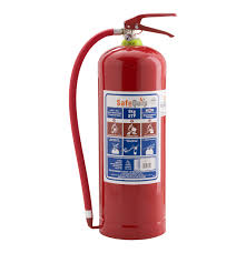 Office Stationery Online South Africa Safe Quip 9kg Fire Extinguisher Lowest Prices U0026 Specials Online