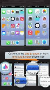 ios launcher apk espier launcher ios7 apk for android