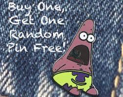Surprised Patrick Memes - spongebob memes etsy