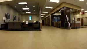 hospital main entrance check in counter 4k 846 modern new state