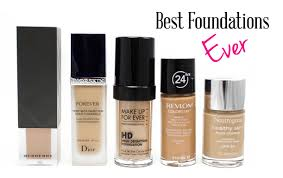 Makeup Forever Airbrush The Best Foundations Ever Makeup Geek