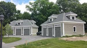 3 door garage custom built 3 door garage home additions contract framing builders