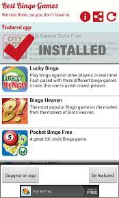 bingo heaven apk best new bingo apk from moboplay