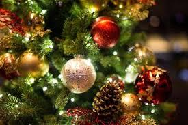 christmas tree christmas tree decorations 2017 tatler reveal poshest ornaments