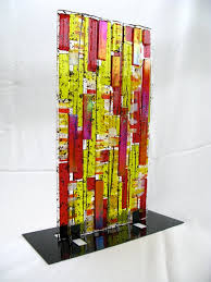 Seeking Fused Cast 161 Best Fused Glass Images On Stained Glass Fused