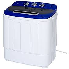 Washing Machine That Hooks Up To Faucet Amazon Com Midea 3kg Compact Portable Washing Machine Washer