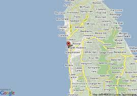almond resort map map of almond barbados