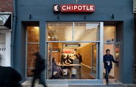 chipotle design influence palpable in revamped taco bell wendy u0027s