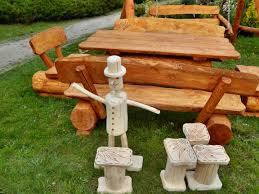 free images table wood lawn decoration backyard furniture