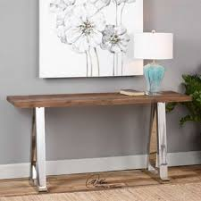 Stainless Steel Sofa Table 26 Best Tables Images On Pinterest Bench Legs Stainless Steel