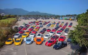 lexus used car hong kong exotic cars in hong kong page 44 clublexus lexus forum
