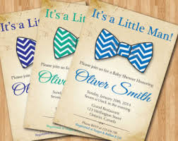 bow tie baby shower invitations baby shower bow tie invitations yourweek 0ccf32eca25e