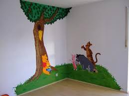 kinderzimmer wandbilder wandmalerei und kinderzimmerdekoration atelier für politische