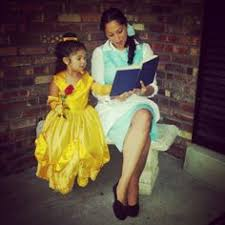 Mommy Halloween Costumes Mother Daughter Halloween Costumes Princess