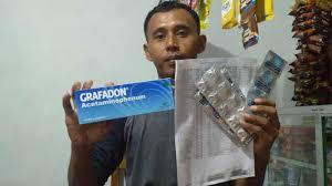 Obat Grafadon waspada ini modus penipuan baru di lung jejama
