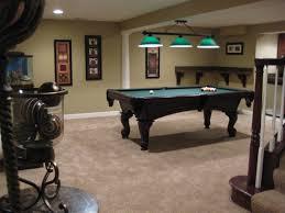 interior fresh basement game room ideas of basement game room