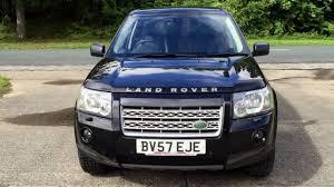 land rover 2007 freelander 2007 57 land rover freelander 2 2 2 td4 se 5d 159 bhp leather