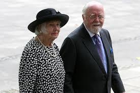 richard attenborough u0027s widow sheila sim dies aged 93 following