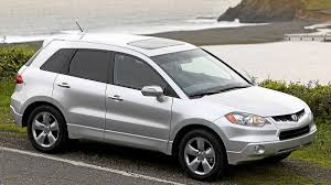 suv acura buying used acura suv a solid player with good reliability the
