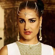 madz fashionz uk somaya inspired kundan matha patti headpiece