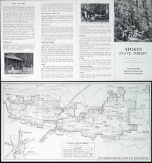 Hacklebarney State Park Map by Historical New Jersey State Forest U0026 Park Maps