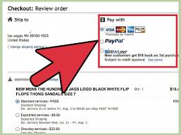 buy prepaid card online how to buy clothes online without a credit card 4 steps